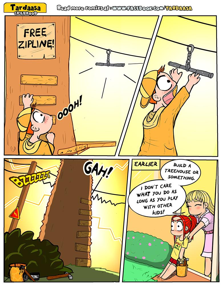 The Ziplie