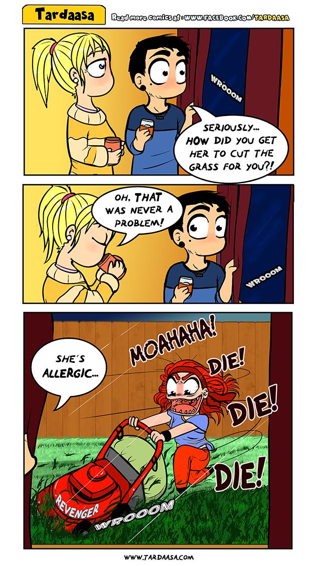 Motivated Murder!